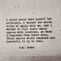rm drake quotes about life - Google Search