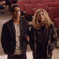 Jo and Danny #Twisted