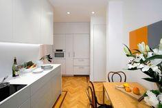 Μοντέρνα και πρακτική κουζίνα: Δες πώς πρέπει να είναι! - Tlife.gr