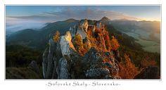 Sulovske vrchy od Marka Loduhy
