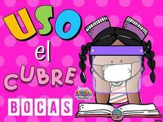Classroom Rules, Spanish Classroom, Classroom Decor, Kids Math Worksheets, Preschool Activities, Mood Gif, Preschool Spanish, School Clipart, School Frame