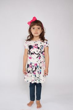 Brilliant Molo funky girls dresses from Sparkle and Spin
