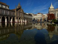 Braga Full-Day Tour | Explore this beautiful city with Keen Tours