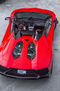 Lamborghini Aventador 50th Annversario