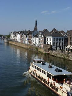 Maastricht, Netherlands. Been in this country a lot of times. 1998, 1999, 2000, 2001, 2002, 2003, 2004, 2011, 2012, 2013, 2014, 2015 and 2016.