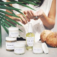 Make a plan to pamper yourself! This exclusive @herbivorebotanicals collection is everything. #UOonYou #UOBeauty #urbanoutfitters