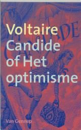 Voltaire - Candide of Het optimisme