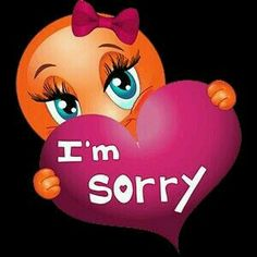 Sooo sorry mi Rey, I am so scare to loose u that trying to keep u I am pushing u away. And I need u so, so MUCH bello mio. I want to kiss ur pain away with my Love ❤️ Please just do it and I will love Funny Emoji Texts, Funny Emoticons, Smileys, Smiley Emoji, Love Smiley, Emoji Love, Emoji Images, Emoji Pictures