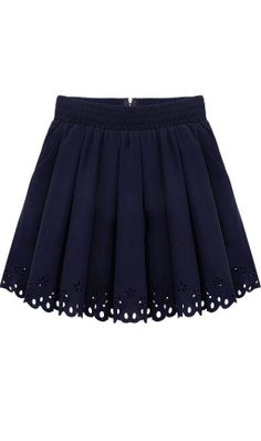 Cute Cheap Pleated waisted skirt 571 - Skirts Online Shopping Free Shipping