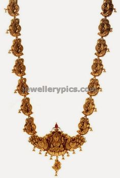 lakshmi devi temple haram by nac jewellers