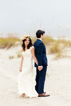 HILTON HEAD WEDDINGS - Omni Hilton Head Oceanfront Resort Wedding by Riverland Studios