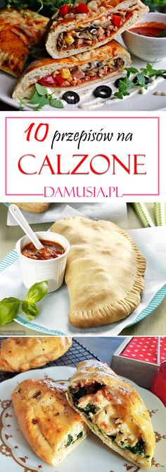 Calzone, Ricotta, Mozzarella, Camembert Cheese, Lunch Box, Pizza, Food, Meals