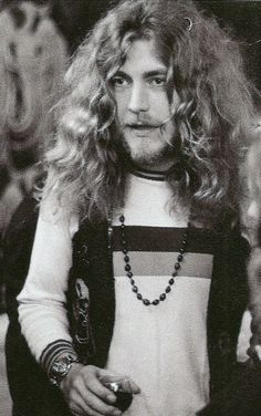 Robert. #LedZeppelin