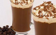 Recheio Mania: Coffee Coke