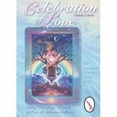 Celebration of Love: Oracle Cards [With 60 Oracle Cards] (Paperback)  http://www.picter.org/?p=0764331833