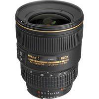 Nikon Zoom Super Wide Angle AF-S Zoom Nikkor 17-35mm f/2.8D ED-IF Autofocus Lens Imported , dream lens :)