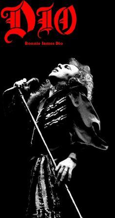 Ronnie James Dio my potos Heavy Metal Rock, Heavy Metal Music, Heavy Metal Bands, Metal Music Bands, Rock Posters, Band Posters, Black Sabbath, Hard Rock, Dio Band