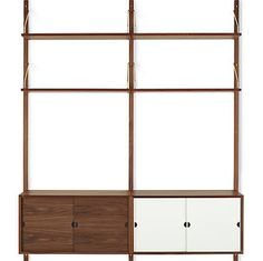 Lenga Modular System - Google Search Coat Storage, Mudroom, Shelving, Kitchens, Google Search, Home Decor, Shelves, Shelving Racks, Kitchen