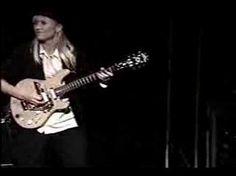 Jeff Beck & Jennifer Batten - Led Boots
