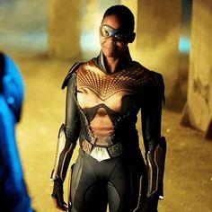 Black Lightning Tv Show, Tv Shows, Batman, Superhero, Lighting, Fictional Characters, Lights, Fantasy Characters, Lightning