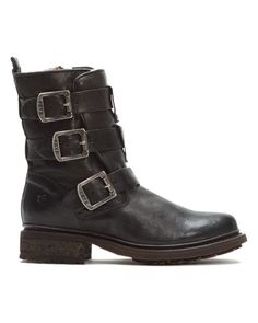 The Frye Company Valerie Shearling Strappy