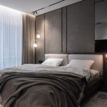 20 paletas de cores para quarto de casal para usar na decoração Room Design Bedroom, Double Room, Decoration, Home Office, Furniture, Home Decor, Nova, Imagines, Quiche