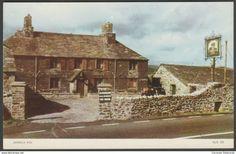 Jamaica Inn, Bolventor, Cornwall, c.1960s - Jarrold RP Postcard