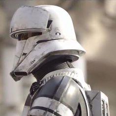 Rogue One Tank Trooper