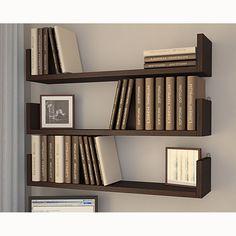 Wall Shelves, Bookcase, Sweet Home, Room, House, Furniture, Design, Home Decor, Ideas