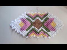 TAKIM LALE HAMAM LİFLERİ PEK GÜZELLER | Nazarca.com Crochet Chart, Blanket, Youtube, Diy, Videos, Crochet Bikini, Crochet Doilies, Towels, Farmhouse Rugs