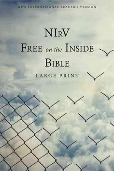 Free on the Inside Bible: New International Readers Version