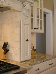 Granite Colors For Kitchen On Pinterest Granite Traditional Kitchens And Giallo Ornamental