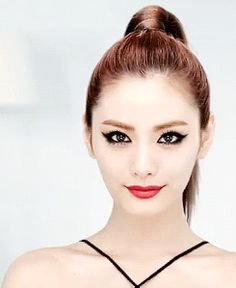 After School's Nana Reaper Game, Nana Afterschool, Im Jin Ah Nana, Orange Caramel, Nikki Reed, Without Makeup, After School, K Idols, Beautiful People