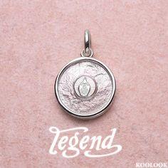 Legend 墬飾 新入荷! #Legend #飾品 #銀飾 #墬飾