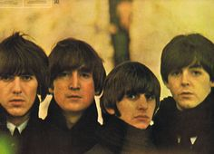 Beatles - Beatles For Sale