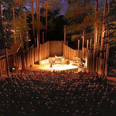 Pennisula Players Theatre - Door County