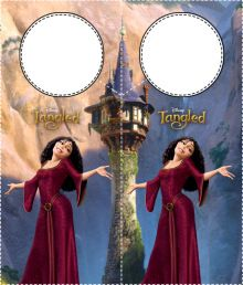 Locked in a tower for 18 years because she had magic hair, Rapunzel desired to see the strange lights in the sky. When fate sends a thief to her window, she creates a plan for him to be her guide s… Tangled Party, Tinkerbell Party, Disney Tangled, Princess Sofia, Princess Birthday, Princess Party, Disney Princess, Disney Printables, Party Printables