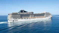 MSC Cruceros obsequia a sus viajeros que repiten crucero hasta 300 €  http://www.crucerista.net/blog/msc-cruceros-obsequia-a-sus-viajeros-que-repiten-crucero-hasta-300   #cruceros #viajes #vacaciones #msc