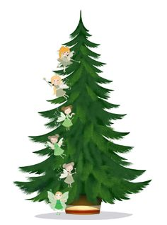 Hayes Garden World woodland fairies need your help to become Christmas fairies in order to provide luxury Christmas trees to our major charities, our first charity is Eden Valley Hospice By getting involved, you could also be in with a chance of winning one of our luxury Christmas trees this Christmas.