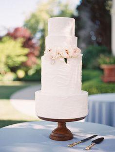 Wedding Cakes  :     Picture    Description  Hip Green California Wedding from Laura Nelson – wedding cake idea