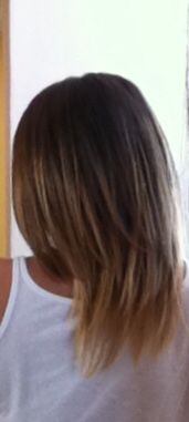 My ombre :)