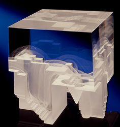Weinberg Glass | 1990s