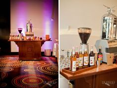 Coffee Bar for the reception that serves an assortment of cappuccinos, lattes, and teas. Great for an evening wedding! Coffee Bar Wedding, Wedding Menu, Wedding Night, Diy Wedding, Wedding Events, Wedding Reception, Dream Wedding, Wedding Dreams, Brazilian Wedding