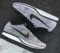 "The First ""Oreo"" Nike Flyknit Racer Is Starting to Get Restocked"