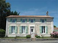 Vente maison Tonnay-Charente - 17