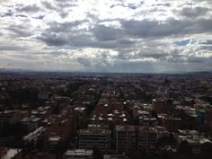Bogotá Sunday afternoon Airplane View, Paris Skyline, Landscapes, Travel, Paisajes, Scenery, Viajes, Destinations, Traveling