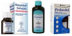 3 FORMAS DE TURBINAR O CREME DE HIDRATAÇÃO CAPILAR - Bepantol, D-Pantenol, Probentol
