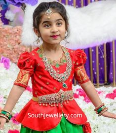 Baby Lehenga, Kids Lehenga, Frock Design, Kids Outfits Girls, Girl Outfits, Kids Dress Wear, Kids Wear, Kids Party Wear, Kids Blouse Designs
