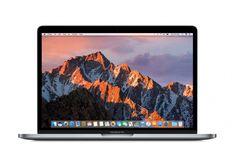 Macbook Pro 13 z Touch Bar (MPXW2ZE/A/P2/R1/D1)
