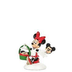Disney Village, Minnie's Custom Cookies